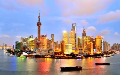 Integration and programming of robots KUKA in Shanghai