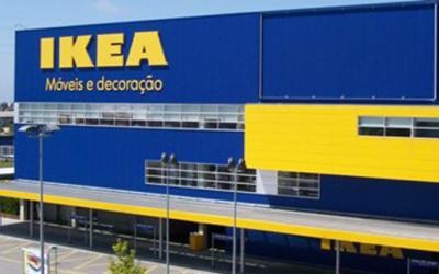 Programación de robots KUKA para IKEA de Portugal