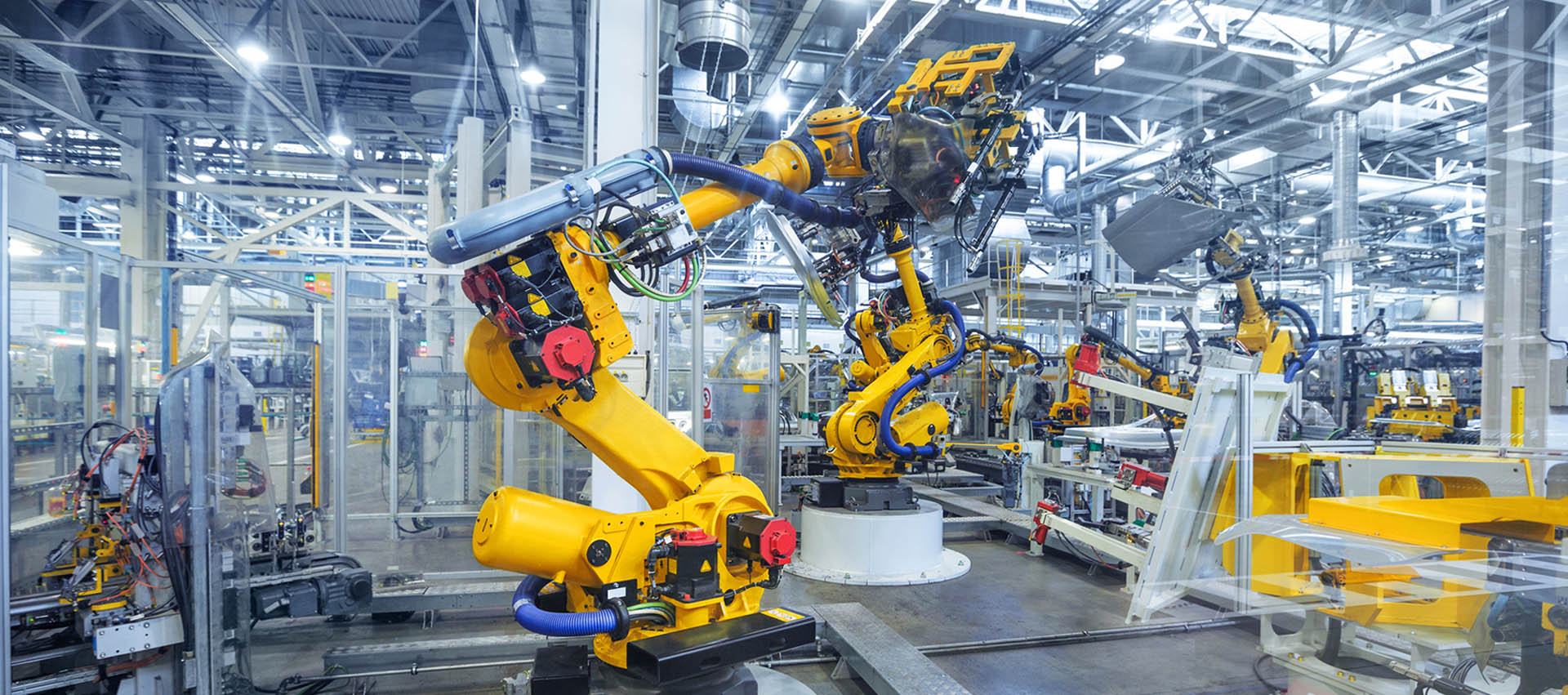 Industrial Robot Programming Ea Global Solutions